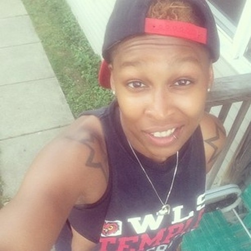 Meet Carmen, Jasmine Jordan's Hot Lesbian Girlfriend (PHOTOS)