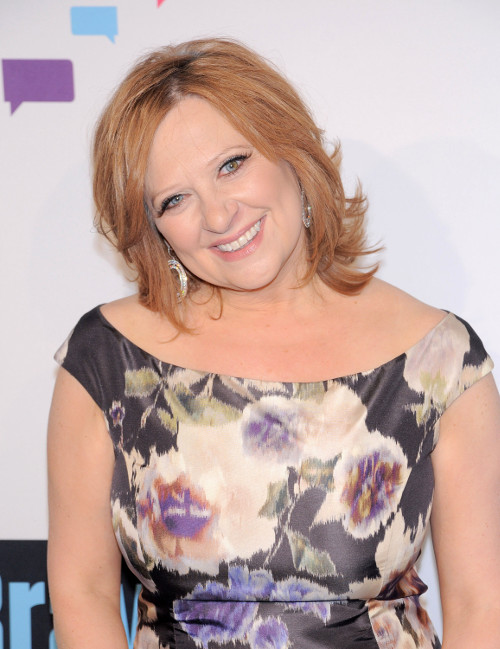 Caroline Manzo Of Real Housewives Of New Jersey Grilled