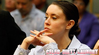 Casey Anthony Appealing Four Guilty Verdicts In Murder Trial