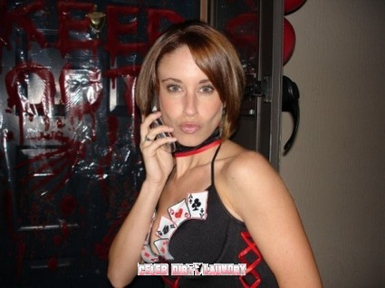 Casey Anthony To Pose For Nude Photos