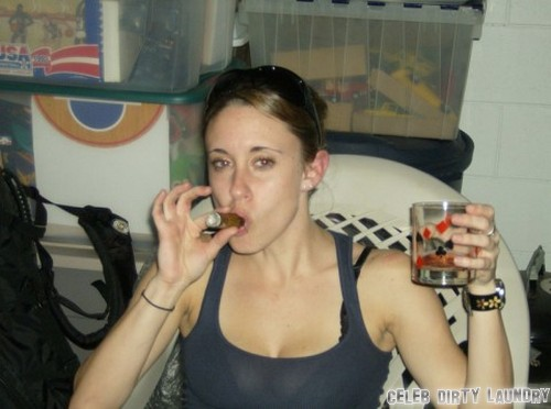 Casey Anthony To Do Porn?