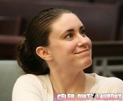 Casey Anthony Negotiating For TV Interview