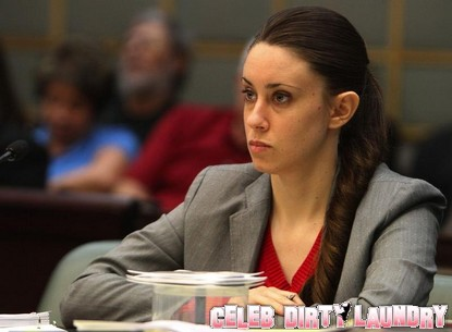 Vivid Entertainment Withdraws Porn Offer To Casey Anthony