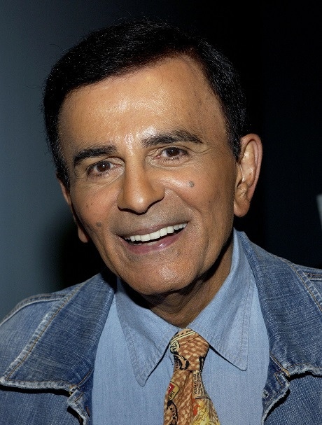 Casey Kasem's Body Missing -  His Widow Jean Kasem The Corpse Thief?