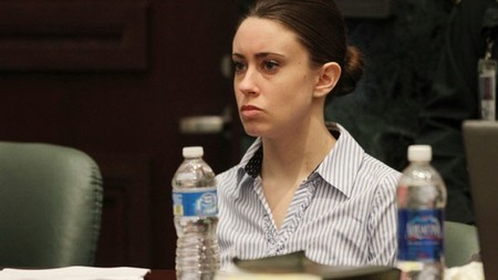 Casey Anthony Refuses To Answer Questions About Daughter Caylee's Murder and Disappearance in Court Deposition