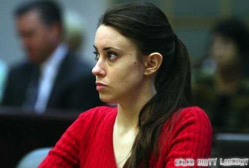 "Casey Anthony To Babysit New Baby Nephew -- Brother Lee Anthony and Sister-in-Law Mallory Say ""No Way!"""