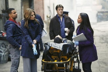 Castle Season 4 Finale 'Always' SPOILER