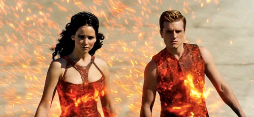 Final 'The Hunger Games: Catching Fire' Trailer Review: Into The Arena We Go