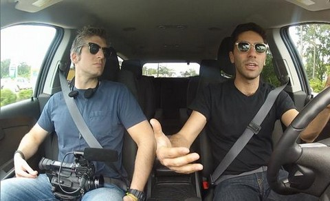 "25 Days 'Til Christmas Countdown: Favorite TV Gems #18 ""Catfish"""