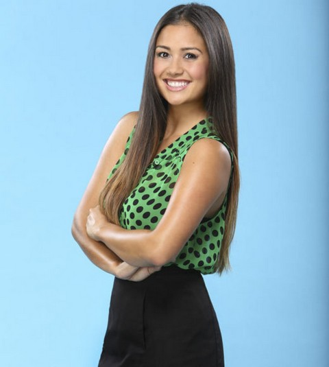 Bachelor Season 17 Catherine Giudici's Violent Past, Won't Tolerate Bad Behavior From Sean Lowe - Spoilers