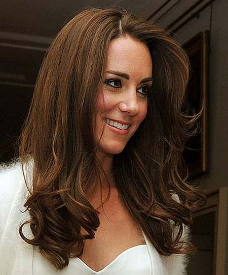 Will Kate Middleton Lose Her Hair In A Royal Chop?