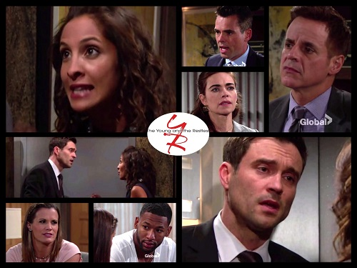 The Young and the Restless Spoilers: Lily Demands Truth from Cane – Billy Rages Over Lawsuit – Jordan Opens Up to Chelsea