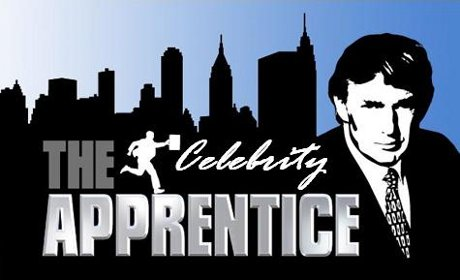 Donald Trump Announces All-Star Version of Celebrity Apprentice!
