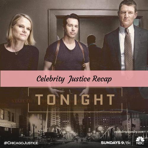 """Chicago Justice Recap 3/26/17: Season 1 Episode 6 """"Dead Meat"""""""