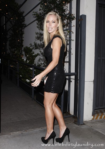 Playmate Kendra Wilkinson Spices Up Dancing With The Stars Season 12
