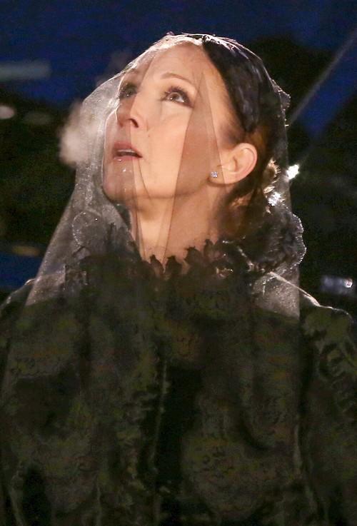 This is NgN's Blog: Celine Dion's Husband Rene Angelil ...