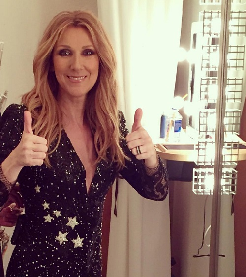 Celine Dion Grieving: Opens Up About Husband Rene Angelil's Death