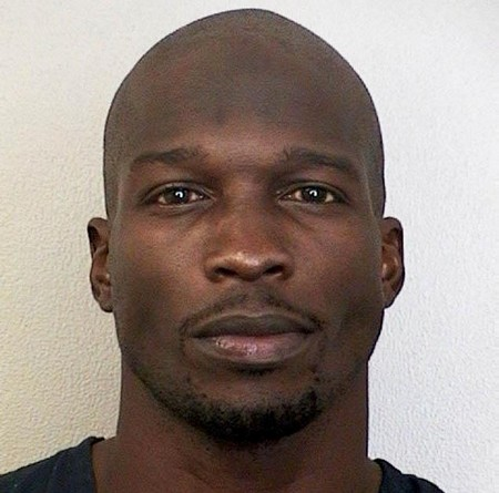 Brutal Chad Johnson Splits Evelyn Lozado's Head Open