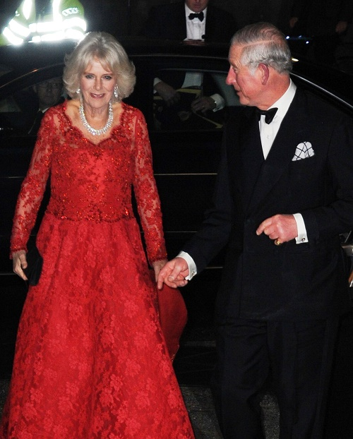 Prince Charles Furious Over New Biography: Prince Philip Threatened Charles To Marry Princess Diana?