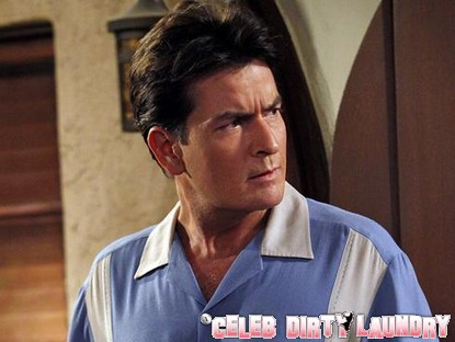 Charlie Harper Dies On 'Two And A Half Men'