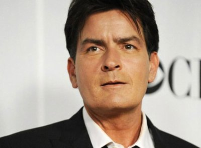 Charlie Sheen Is A Pimp