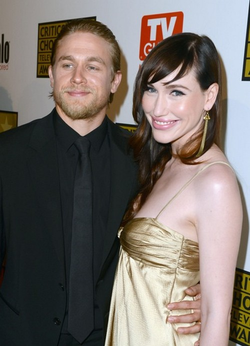 Charlie Hunnam's Love Life: Who's His Girlfriend?