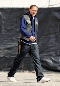 Charlie Hunnam Drops Out Of Fifty Shades Of Grey Movie - Learn Why!
