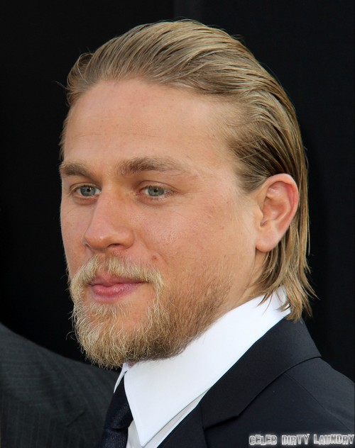 Fifty Shades Of Grey Movie Cast: Charlie Hunnam And Cara Delevingne Shortlisted For Christian Grey and a Secret Role
