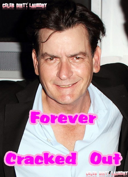 "Police Investigate Charlie Sheen For Murder Threat – ""I'll Blow His Head Off"""