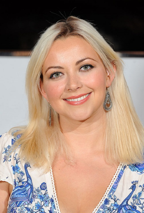 Charlotte Church Suffers Tragic Miscarriage