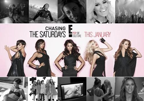 "Chasing The Saturdays Season 1 Episode 1 ""UnitedSatsOfAmerica"" Recap 01/20/13"