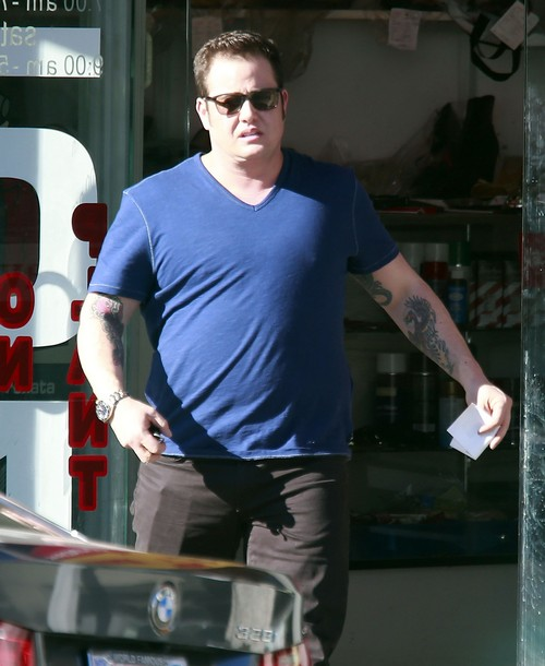 Chaz Bono's Plan To Be A Chippendale Dancer: Taking Erotic Dance Lessons - Report