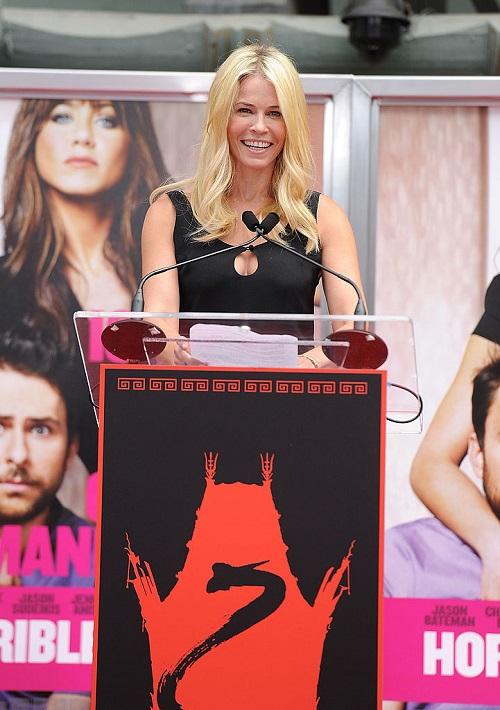 Chelsea Handler Declares War on Ben Affleck and Lindsay Shookus, Hates Them for Hurting BFF Jennifer Garner
