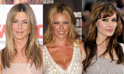 Jennifer Aniston Distances Herself From Chelsea Handler?