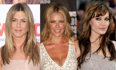 Jennifer Aniston Distances Herself From Chelsea Handler?