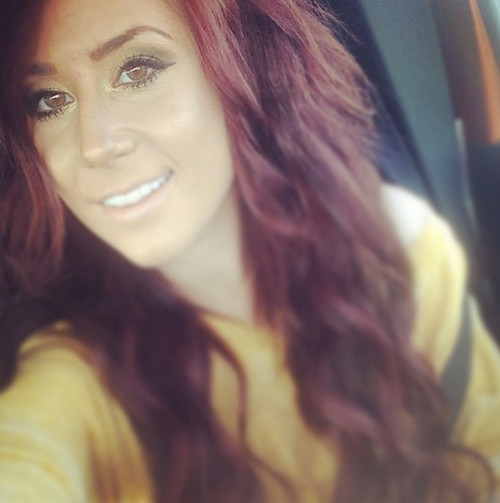Chelsea Houska Steals Taylor Halbur's New BF Andrew Anderson - Teen Mom 2 Love Triangle - Still Obsessed With Adam Lind