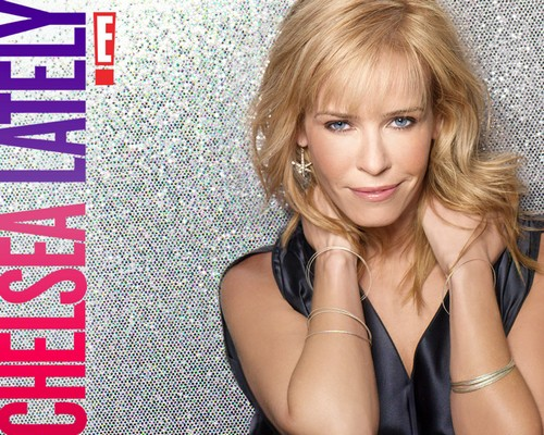 Chelsea Handler Quits E! - Chelsea Lately Ends - Refuses Contract Extension
