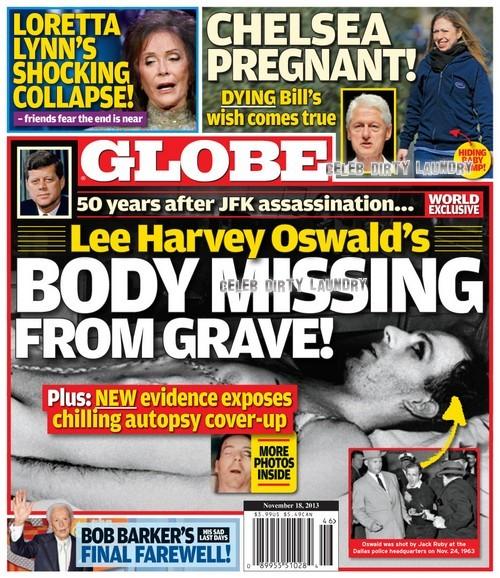 Chelsea Clinton Pregnant - Hiding Baby Bump (PHOTO)