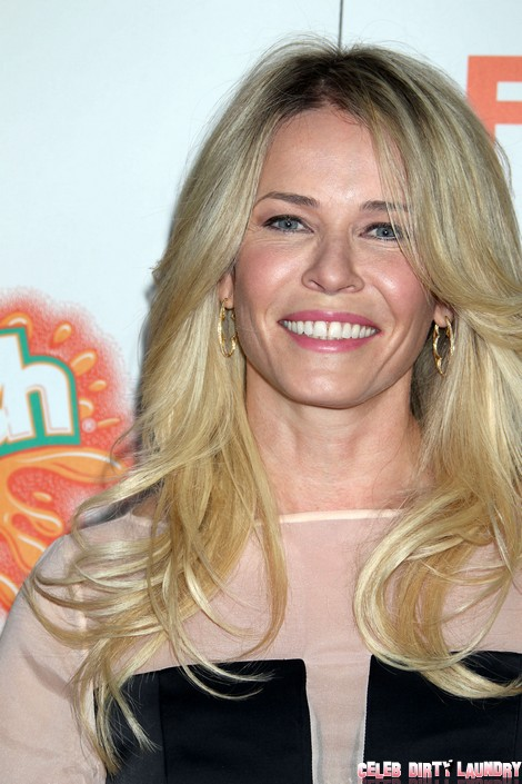 Chelsea Handler To Jump To The Tonight Show: Replace Jay Leno and Displace Jimmy Fallon - Report