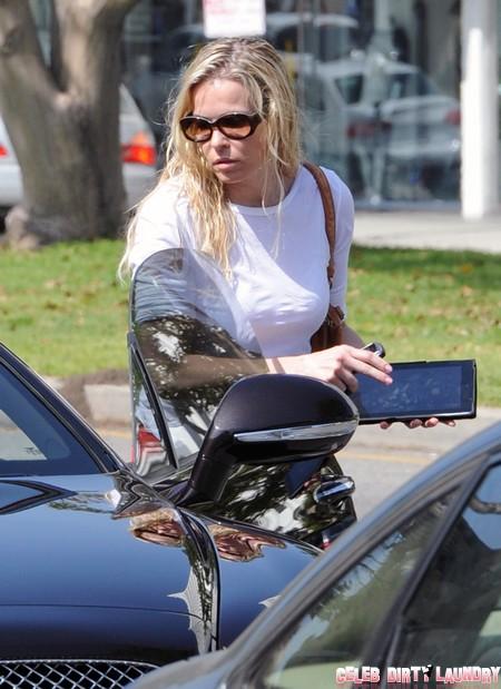 Chelsea Handler Attacks Angelina Jolie On Howard Stern: Home Wrecking Skank!
