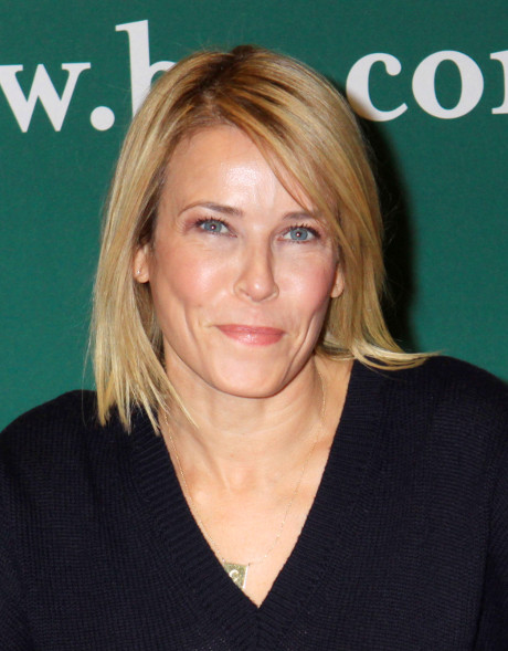 Chelsea Handler In Talks With CBS For Daytime Talk Show - Can She Tone Down Her Raunchiness?