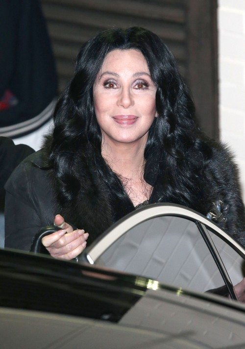 Bruce Jenner and Cher Dating - Cher Wants Olympic Champion As Her Next Boy Toy?