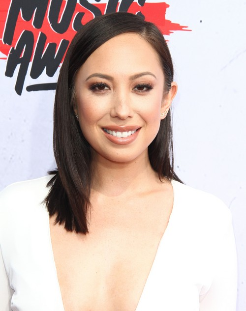 Cheryl Burke Nude Photos 17
