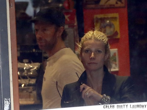 Gwyneth Paltrow and Chris Martin's Marriage Crisis Deepens – He Hates Spending Time With Her!