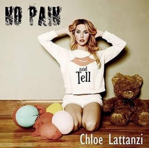 Olivia Newton John's Daughter Chloe Lattanzi Achieved Her Tiny Waist From $415,000 Surgery