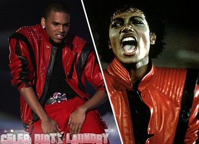 Chris Brown Denied Entry Into The U.K. - Pulls Out Of Michael Jackson Tribute!