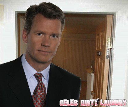 Chris Hansen Busted For Cheating On His Wife