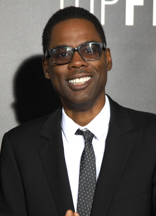 Chris Rock, Malaak Compton-Rock Divorce: Official Separation Allegedly Amicable!