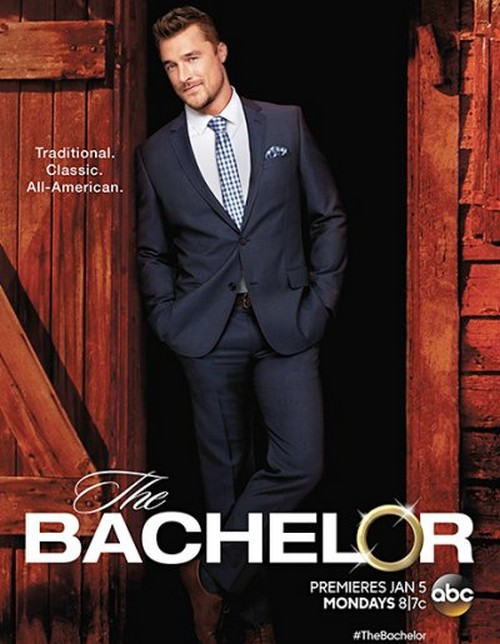 Chris Soules The Bachelor Photos: Andi Dorfman's Reject's Official Pictures