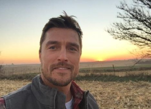 'Bachelor' star Chris Soules charged in deadly Iowa crash